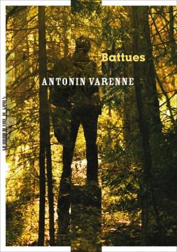 vignette de 'Battues (Antonin Varenne)'