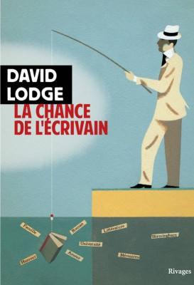 """Afficher """"La Chance de l'écrivain"""""""