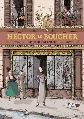 "Afficher ""Hector le boucher"""
