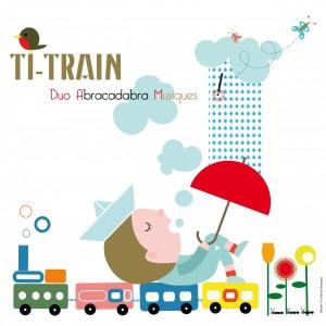 """Afficher """"Ti-train"""""""