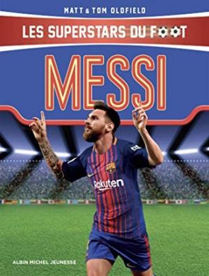 """Afficher """"Messi"""""""