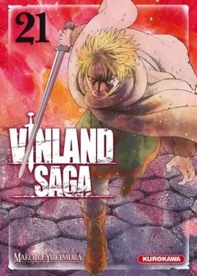 """Afficher """"Vinland Saga n° 21 Vinland saga"""""""