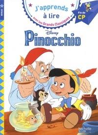 """Afficher """"Pinocchio"""""""