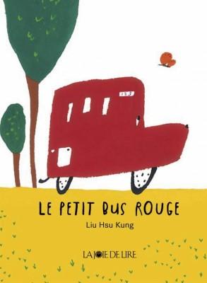 """Afficher """"Le petit bus rouge"""""""