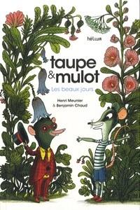 vignette de 'Taupe & Mulot<br />Les beaux jours (Henri Meunier)'