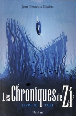 """Afficher """"Chroniques de Zi (Les) n° 3 Turi"""""""