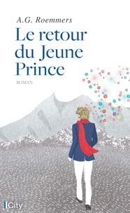 """Afficher """"Le retour du jeune prince"""""""