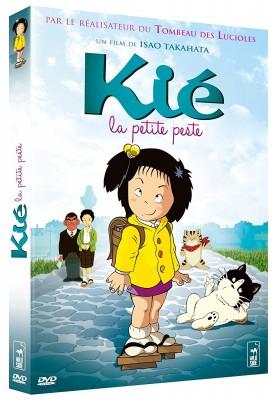 "Afficher ""Kie, la petite peste"""