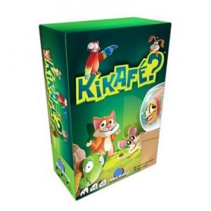vignette de 'Kikafé ? (Jonathan Favre-Godel)'