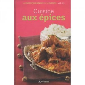 """Afficher """"Cuisine aux épices"""""""