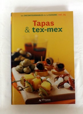 "Afficher ""Taps & tex-mex"""