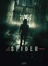 """Afficher """"Spider."""""""