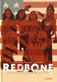 """Afficher """"Redbone"""""""