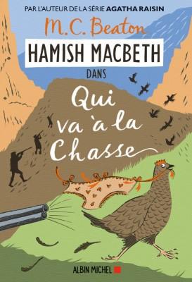"Afficher ""Hamish Macbeth n° 2 Qui va à la chasse"""