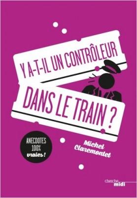 """Afficher """"Y a-t-il un contrôleur dans le train ?"""""""