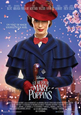 "Afficher ""Le retour de Mary Poppins"""
