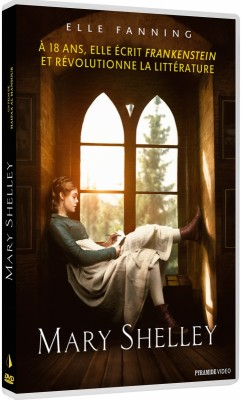 """Afficher """"Mary Shelley"""""""
