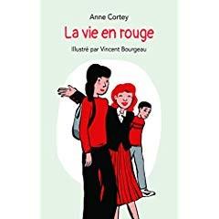 """Afficher """"Vie en rouge (La)"""""""