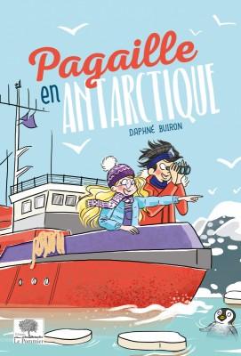 """Afficher """"Pagaille en Antarctique"""""""