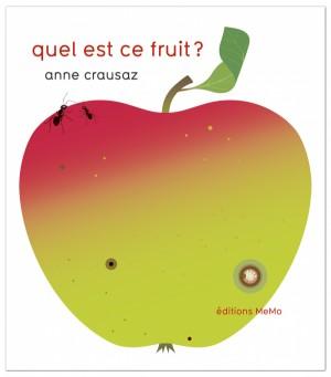 """Afficher """"Quel est ce fruit ?"""""""