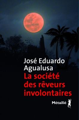 vignette de 'La société des rêveurs involontaires (José Eduardo Agualusa)'