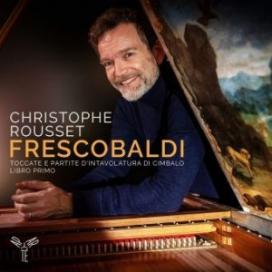 """Afficher """"Frescobaldi - Toccate e partite d'intavolatura di cimbalo"""""""