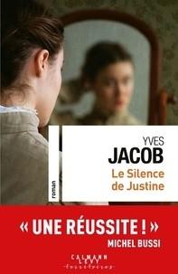 """Afficher """"Le Silence de Justine"""""""