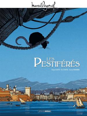 vignette de 'Les pestiférés (Serge Scotto)'