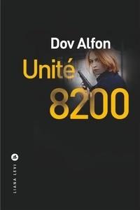 """Afficher """"Unité 8200"""""""