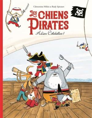 """Afficher """"Les chiens pirates"""""""