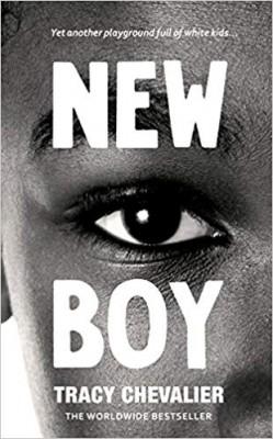 """Afficher """"New boy"""""""