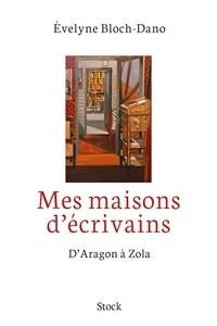 """Afficher """"Mes maisons d'écrivains"""""""