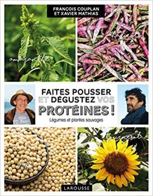 """Afficher """"Faites pousser et dégustez vos protéines !"""""""
