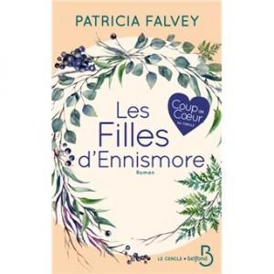 vignette de 'Les filles d'Ennismore (Patricia Falvey)'