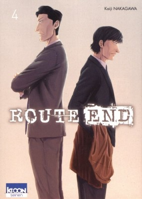 "Afficher ""Route End n° 4 Route end."""