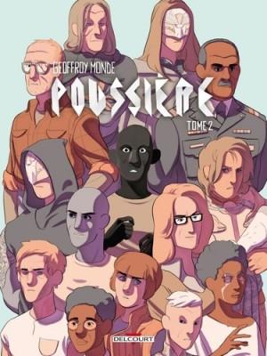 """Afficher """"Poussière - série en cours n° 2 Poussière"""""""