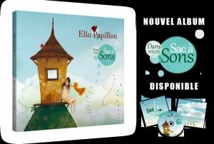 vignette de 'Dans mon sac à sons (Ello Papillon)'