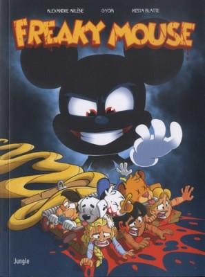 vignette de 'Freaky Mouse (Alexandre Arlène)'