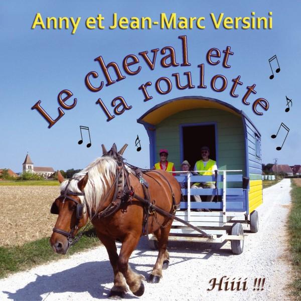 Cheval et la roulotte (Le)