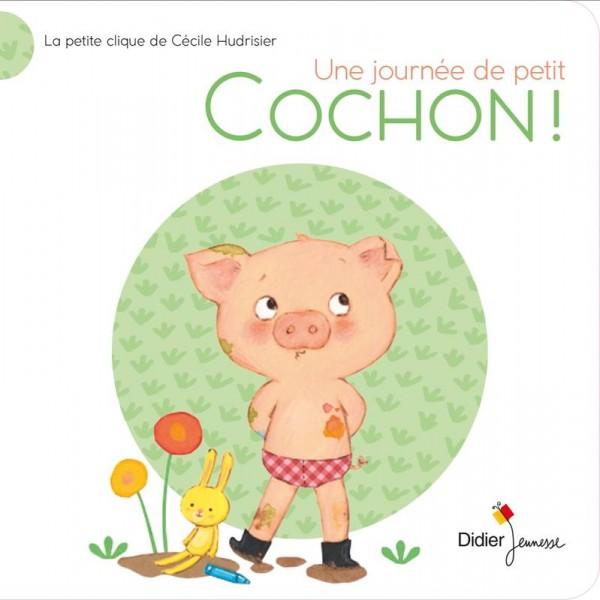"""<a href=""""/node/42742"""">Une  journée de petit Cochon !</a>"""