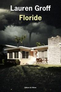 vignette de 'Floride (Lauren Groff)'