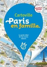 """Afficher """"Paris en famille"""""""