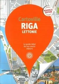 """Afficher """"Riga, Lettonie"""""""