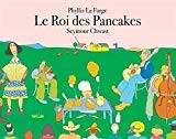 """Afficher """"Le roi des pancakes"""""""