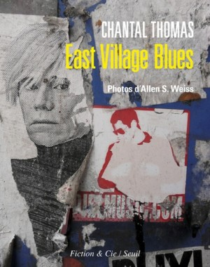 "Afficher ""East Village Blues"""