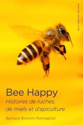 "Afficher ""Bee Happy"""