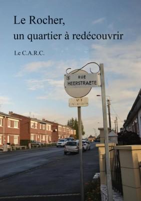 """Afficher """"Le Rocher, un quartier à redécouvrir"""""""