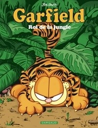 "Afficher ""Garfield n° 68 Roi de la jungle"""