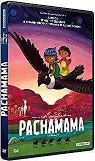 """Afficher """"Pachamama"""""""