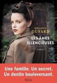 vignette de 'Les âmes silencieuses (Mélanie Guyard)'